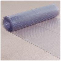 ES Robbins Carpet Runner, 36 x 120, Clear ESR184014