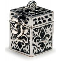Prayer Box Metal Charm 1/Pkg NOTM493789