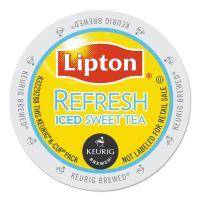 Lipton Refresh Iced Sweet Tea K-Cups GMT6878