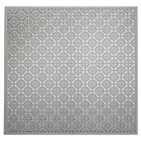 "Aluminum Metal Sheet 12""X12"" NOTM432966"