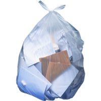Heritage Clear Linear Low-density Bags HERH8647SCR01