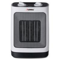 Lorell Adjustable Ceramic Heater LLR99841