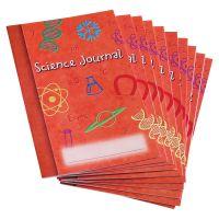 Learning Resources Science Journal Set LRNLER0389