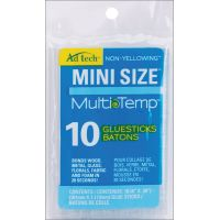 Multi-Temp Mini Glue Sticks NOTM443561