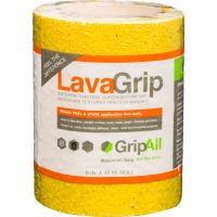 Rust-Oleum LavaGrip GripAll Traction Material RSTLGYL0648