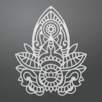 """Ultimate Crafts Bohemian Bouquet Die 2.3""""X2.9"""" NOTM283757"""