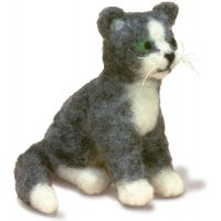 Feltworks Needle Felting Kit NOTM050451