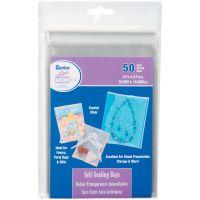 Darice Self Sealing Bags NOTM208641