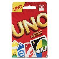 Mattel UNO Card Game MTT42003