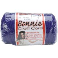 Bonnie Macrame Craft Cord 6mm X 100yd NOTM257534