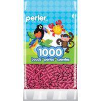 Perler Striped Beads 1,000/Pkg NOTM021571