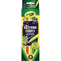 Crayola Extreme Colored Pencils NOTM040201