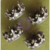 Prima Frank Garcia Memory Hardware Embellishments NOTM224098