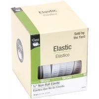 Ribbed Non-Roll Elastic  NOTM103321