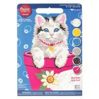 Paint Works Paint By Number Kit   NOTM375100