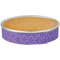 Wilton Bake Even Cake Strips NOTM031751
