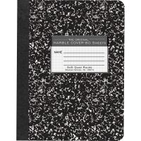 Roaring Spring 80 Sheet Quad Ruled Composition Notebooks ROA77227