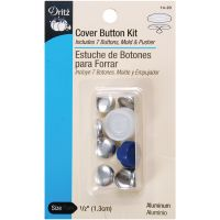 Cover Button Kits NOTM090808