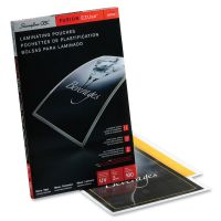Swingline GBC EZUse Thermal Laminating Pouches, 3 mil, 11 1/2 x 17 1/2, 100/Box SWI3200720