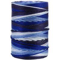 Iris Nylon Crochet Thread - Blue Mix NOTM055331