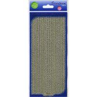 Glitter Dots Assorti Peel-Off Stickers NOTM124874