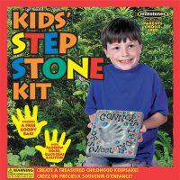 Mosaic Stepping Stone Kit NOTM225076