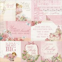 """Peek-A-Boo Double-Sided Cardstock 12""""X12"""" NOTM455425"""
