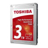 "Toshiba P300 3 TB 3.5"" Internal Hard Drive SYNX4274365"