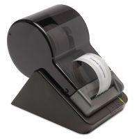 "Seiko Smart Label Printer 650, 2.28"" Labels, 3.94""/Second, 4-1/2 x 6-7/8 x 5-7/8 SKPSLP650"