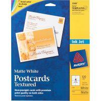 Avery Invitation Card AVE03380