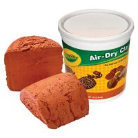Crayola Air-Dry Clay CYO572004