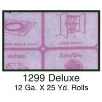 Double Polished Deluxe Clear Vinyl Roll  NOTM147247
