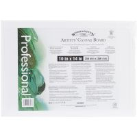 Artists' Quality Canvas Board NOTM135226