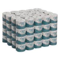 Angel Soft Premium Toilet Paper, 2-Ply, White, 4 x 4 1/20 Sheet, 450 Sheets/Roll, 80 Rolls/Carton GPC16880