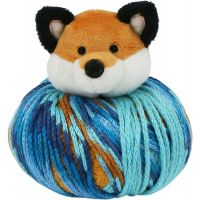 DMC Top This! Yarn - Fox NOTM064563