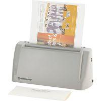 Martin Yale Model P6200 Desktop Paper Folder, 1800 Sheets/Hour PREP6200