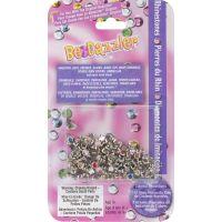 Be Dazzler Rhinestone Refill 150/Pkg NOTM159042