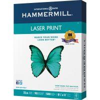 Hammermill Laser Print Inkjet, Laser Print Laser Paper HAM104646RM