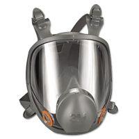 3M Full Facepiece Respirator 6000 Series, Reusable MMM6800