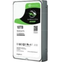 "Seagate Barracuda Pro ST10000DM0004 10 TB 3.5"" Internal Hard Drive - SATA SYNX4612056"