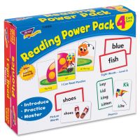 Trend Level A Reading Power Pack TEP23905