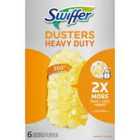 Swiffer 360° Dusters Refills PGC21620