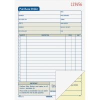 Adams Carbonless Purchase Order Statement ABFDC5831