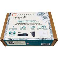 Zentangle Apprentice Class Pack NOTM229935