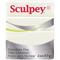 Sculpey III Polymer Clay  NOTM216163