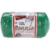 Bonnie Macrame Craft Cord 6mm X 100yd NOTM257530