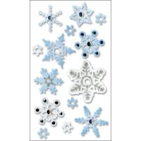 Jolee's Christmas Stickers NOTM290845