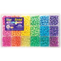 Bead Extravaganza Bright Mix Bead Box Kit  NOTM229759