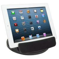 Kantek Rotating Desktop Tablet Stand, Black KTKTS680