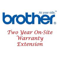 Brother Exchange Service - 2 Year - Service BRTE1142